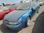 Lot: 09-342311 - 2000 Oldsmobile Alero