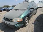 Lot: 15-a38560 - 2003 Ford Windstar Van