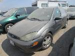 Lot: 16-135534 - 2003 Ford Focus