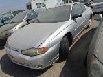 Lot: 17-173383 - 2000 Chevrolet Monte Carlo