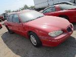Lot: 19-849423 - 1996 Pontiac Grand Am