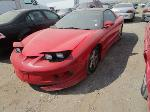 Lot: 20-210248 - 1998 Pontiac Firebird