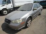 Lot: 22-840096 - 2001 Nissan Maxima