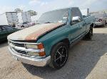 Lot: 23-136562 - 1994 Chevrolet C1500 Pickup