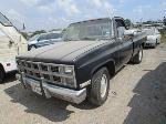 Lot: 29-525051 - 1982 GMC 2500 Pickup