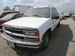 Lot: 30-113937 - 1999 Chevrolet C1500 Pickup