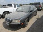 Lot: 31-094574 - 2005 Hyundai Elantra