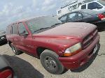 Lot: 32-550683 - 1999 Dodge Durango SUV