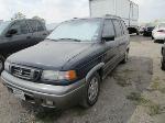 Lot: 34-836066 - 1998 Mazda MPV Van