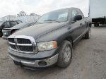 Lot: 35-271735 - 2004 Dodge Ram 1500 Pickup