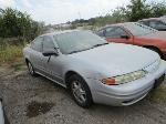 Lot: 42-150380 - 2004 Oldsmobile Alero