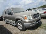 Lot: 43-A42144 - 2003 Ford Expedition SUV