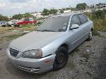 Lot: 45-057644 - 2005 Hyundai Elantra