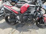 Lot: 46-015403 - 2013 Yamaha YZF-R1 Motorcycle