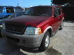 Lot: 508 - 2002 FORD EXPLORER SUV