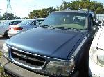 Lot: 509 - 2000 FORD EXPLORER SUV