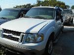 Lot: 511 - 2000 FORD EXPLORER SUV