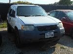Lot: 512 - 2004 FORD ESCAPE SUV