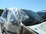 Lot: 529 - 2005 CHEVROLET TRAILBLAZER SUV