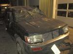 Lot: 06 - 1997 TOYOTA 4RUNNER SUV