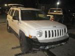 Lot: 07 - 2012 JEEP PATRIOT SUV