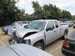 Lot: 17-2066 - 2013 CHEVROLET SILVERADO PICKUP
