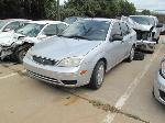 Lot: 17-2208 - 2007 FORD FOCUS