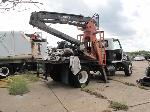 Lot: 506-EQUIP#053017 - 2005 International 7400 Rotoboom