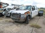 Lot: 511-EQUIP#011117 - 2001 Ford F350 4X2 Truck