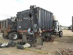 Lot: 519-EQUIP#003044 - 2000 International 4900 Sewer Cleaner