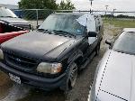 Lot: 7.PALMER - 1997 FORD EXPLORER SUV