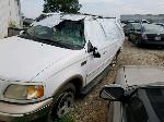 Lot: 9.PALMER - 1999 FORD EXPEDITION SUV