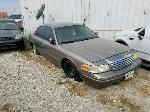 Lot: 12.PALMER - 2001 FORD CROWN VICTORIA