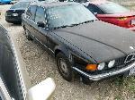 Lot: 13.PALMER - 1992 BMW 735IL