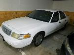 Lot: 19.PALMER - 2000 FORD CROWN VICTORIA
