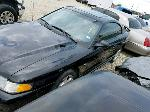 Lot: 22.PALMER - 1997 FORD MUSTANG