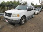 Lot: 1722747 - 2004 FORD EXPEDITION SUV - *KEY / STARTED