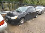 Lot: 1723482 - 2009 FORD FOCUS - *KEY / STARTED