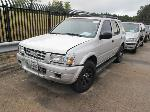 Lot: 1723629 - 1999 ISUZU RODEO SUV - *KEY / STARTED