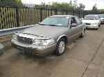Lot: 1724616 - 2003 MERCURY GRAND MARQUIS - *KEY / STARTED