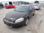 Lot: 2-110840 - 2006 Chevrolet Impala