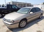 Lot: 9-111024 - 2003 Chevrolet Impala
