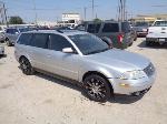 Lot: 10-110836 - 2003 Volkswagen Passat