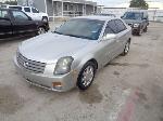 Lot: 14-108744 - 2005 Cadillac CTS