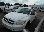 Lot: B-03 - 2007 DODGE CALIBER