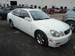 Lot: B-05 - 2000 LEXUS GS 400