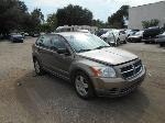 Lot: B-11 - 2007 DODGE CALIBER