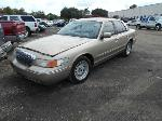Lot: B-25 - 2000 MERCURY GRAND MARQUIS<BR><span style=color:red>Updated 10/11/17</span>