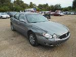 Lot: B-31 - 2007 BUICK LACROSSE CX<BR><span style=color:red>Updated 10/11/17</span>
