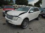 Lot: B-32 - 2007 LINCOLN MKX AWD<BR><span style=color:red>Updated 10/11/17</span>